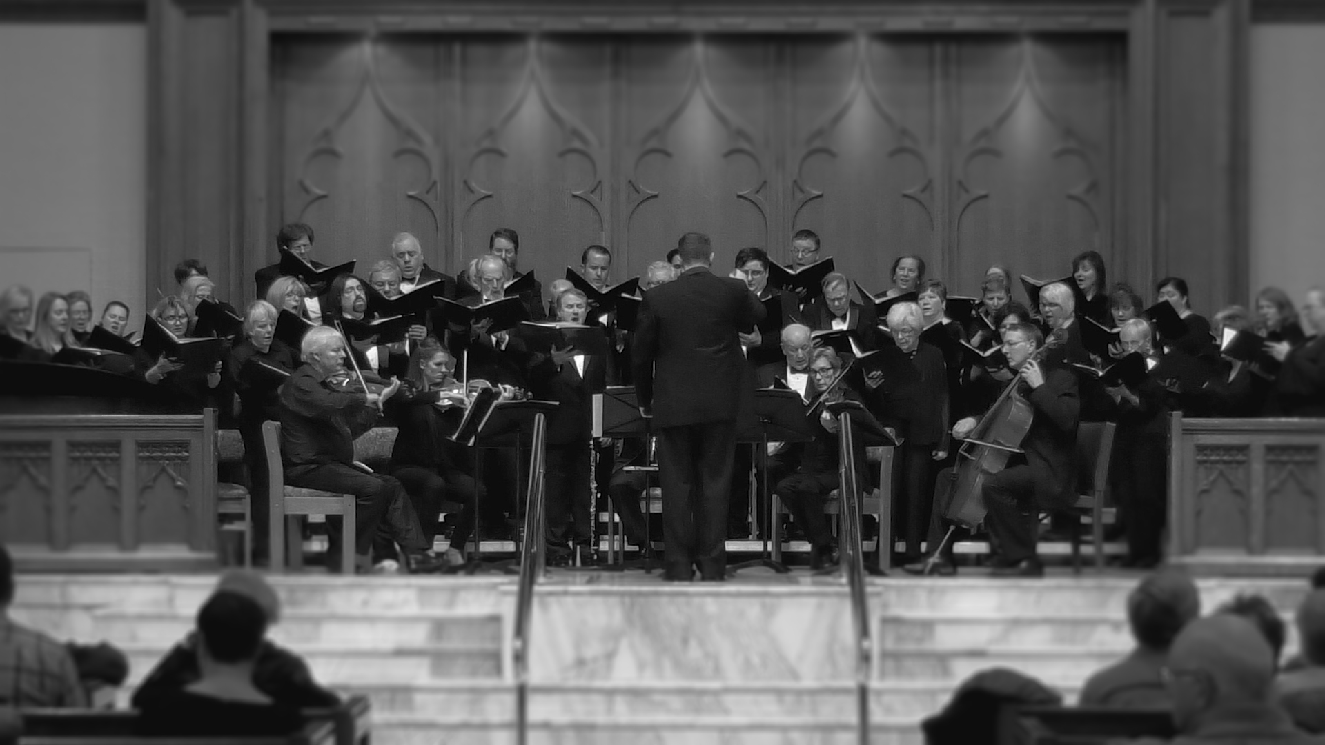 Choral Society of Northeast Pennsylvania